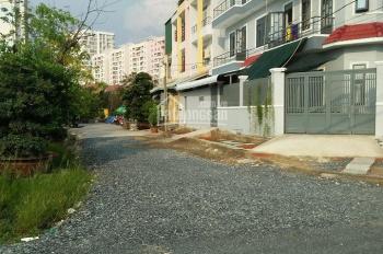 Bán đất KDC 13A Hồng Quang, DT 126m2 view sông, mặt tiền đường 21m giá 24 triệu/m2
