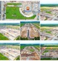 Bán đất mặt tiền Quốc Lộ 13, dự án mới công ty Kim Oanh, giá gốc chủ đầu tư, chiết khấu cao