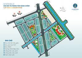 Cát Tường Golden River Residence - Đô thị xanh, từ 5tr/m2 dự án nổi bật Tây Bắc thành phố