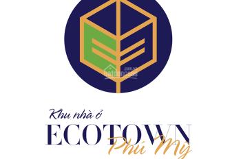 Nền liền kề 5x18m: 90m2 giá gốc 1.23 tỷ mua trực tiếp chủ đầu tư Hodeco Ecotown không chênh lệch