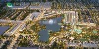 Thu hồi vốn bán gấp lô đất Cát Tường Phú Sinh 100m2 giá 650tr chính chủ, SHR