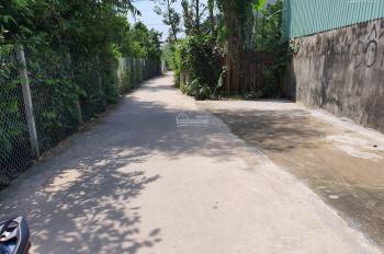 Bán đất thổ cư cách mặt tiền đường Trần Văn Giàu 50m, sổ hồng riêng