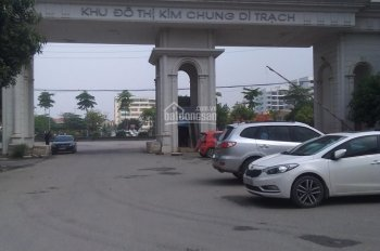 Chính chủ bán đất cổng đô thị Kim Chung Di Trạch, Hoài Đức, HN