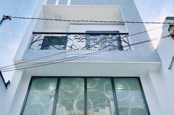 Bán nhà ngay chợ Xuân Hiệp 2 tỷ - 2 lầu 3 phòng ngủ - sổ hồng riêng - Linh Xuân Thủ Đức.