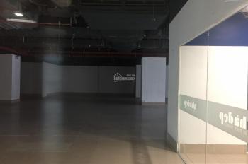 Cho thuê 474m2, tầng 3, TTTM Trương Định làm trung tâm nghệ thuật showroom, LH: 0916762663