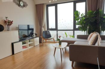 Cho thuê căn hộ Mipec 86m2 2pn đủ đồ 14tr/th: LH 0941.599.868
