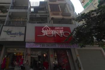 Bán nhà mặt tiền góc Hồng Bàng-Phú Thọ quận 11-Dt:10.6x24m-Vuông vức- Giá 55 tỷ- 0939645295