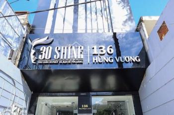Bán tòa cao ốc MT Trần Bình Trọng Q5 sát Nguyễn Trãi DT 7,5x16 nhà hầm 7 lầu thang máy giá 55 tỷ