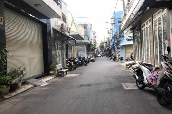 Bán nhà hẻm nhựa 6m đường Gò Dầu, 4x11m đúc 1 lầu, khu dân trí cao, Giá 5.2 tỷ TL. 0902804438