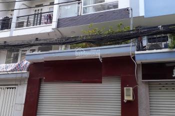 Cho thuê nhà 5x18m, 2 lầu mặt tiền đường Lam Sơn, khu sân bay, LH: 0906693900