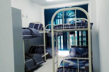 Thuê giường ngắn hạn kế bên chùa Vĩnh Nghiêm, quận 3