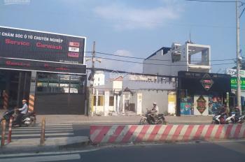 Mặt Tiền 759_ 761 Huỳnh Tấn Phát. 10x40m. 75tr/th. P Phú Thuận. LH 0962988143