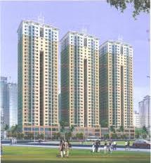 Chung cư XALA-CT4C , 52.3 m2, giá 750tr. LH 0936 846 849 gặp Hạnh