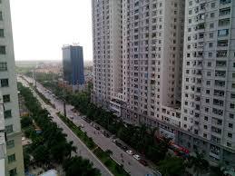 Bán chung cư CT4C Xa La chính chủ, 52.3 m2, giá 730tr. LH 0936 846 849 gặp Hạnh