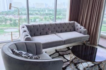 Bán căn hộ chung cư The Ascent 3PN & 2WC, view đông nam, tầng cao giá bán 6,150 tỷ. 0938 587 914