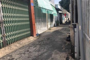 Gia đình cần chuyển nơi sinh sống nên bán 2 nhà cấp 4 liền kề ở Phường Rạch Dừa, Vũng Tàu