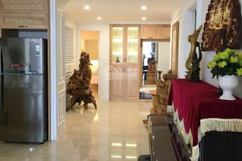 Bán gấp căn 121m2 3pn FLC 418 Quang Trung, full nội thất hoàng gia 0938386889