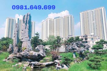 Cơ hội sở hữu căn hộ Gelexia Riverside ký trực tiếp CĐT, chiết khấu 300tr, LH PKD 0981.649.699