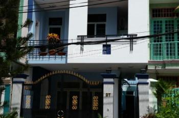 Bán nhà biệt thự mini KDC Bình Hưng, H. Bình Chánh. (Gần bến xe Quận 8)