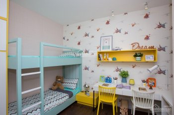 Bán căn hộ 3PN, căn Mizuki Park, MP2-1x.05, diện tích 87 m2, view sông, biệt thự, tổng giá 2.9tỷ
