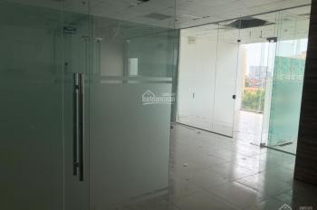 Cho thuê văn phòng tòa nhà HH2 Bắc Hà phố Tố Hữu, diện tích 100m2 - 200m2 LH: 0983 338 565