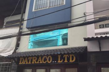 Bán nhà Hẻm 7m đường Gò Dầu, p.tân quý, Tân Phú. 4x10m. 1 lầu . Giá 5 tỷ TL.  0902.773.858
