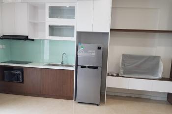Chung cư D'capitale căn hộ soho diện tích 34m2, full nội thất, 13tr/tháng. LH 0906.052.568