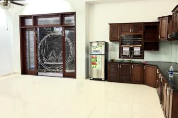 Cho thuê văn phòng công ty khu Nguyễn Thái Bình - Hoàng Hoa Thám, 7x22m, trệt 3 lầu, 59 tr/th