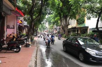 Bán nhà mặt phố Quan Nhân, Thanh Xuân, 70m, MT 4m, 6.85 tỷ, kinh doanh.