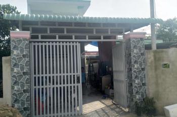 Cần bán nhà mặt tiền đường Trình Thị Gắt, xã Tân An Hội, Củ Chi
