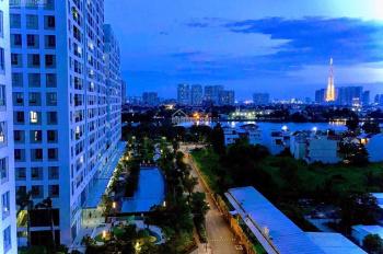 Chính chủ bán căn 2PN 68m2, Opal Riverside giá 2,7 tỷ, lầu 12A view sông, biệt thự 0909 89 21 22