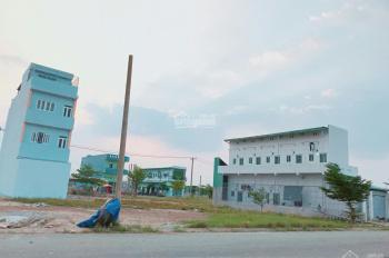 Cần bán lô đất trong khu dân cư - ( 950tr / 125m2) - SHR. LH: 0909.887.249
