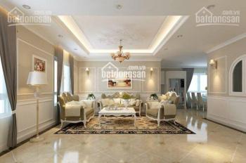 Bán CH Sunrise City DT 162m2 có 4PN view đẹp sổ hồng, lầu 9 bán giá 6.5 tỷ, call 0977771919