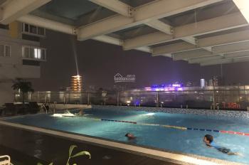 Officetel Cao Thắng, quận 10, 40 m2 - 11 triệu/tháng thông thoáng, giá rẻ