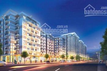Cho thuê căn shophouse CT3 VCN Phước Hải, giá thuê 25tr/tháng, ngang 5,4m, 0901.925.395 Ánh