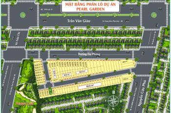 Đất cực đẹp mặt tiền đường Nguyễn Cửu Phú - Tên Lửa - Sát bên Aeon Mall Bình Tân - Chỉ còn 1 lô góc