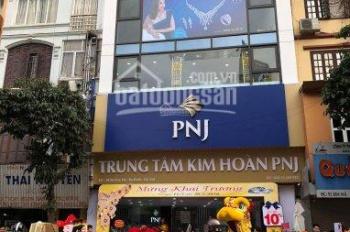 Nhà mặt phố Trần Duy Hưng DT 70m2 x 5 tầng, mặt tiền 5m. Phù hợp showroom