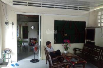 Nhà mặt tiền kinh doanh bên cạnh quán cafe tại xã An Vĩnh, huyện Lý Sơn