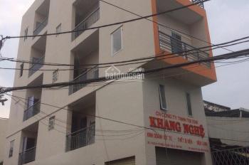 Bán nhà trọ nhiều phòng quận Tân Phú