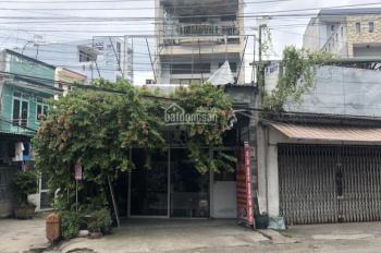 Chính chủ bán nhà mặt phố 3 mặt tiền 94,6m2, có nhà 3 lầu tại đường Đào Trinh Nhất, Quận Thủ Đức