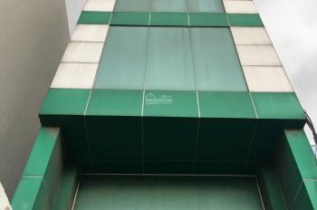 Cho thuê văn phòng đường Huỳnh Tấn Phát, Quận 7 Tòa nhà Winhome, DT 90m2 giá 19tr/tháng