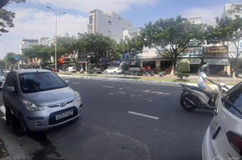Cần bán 2 lô liền kề mặt tiền đường Hoàng Sa đối diện bãi tắm Mân Thái Sơn Trà