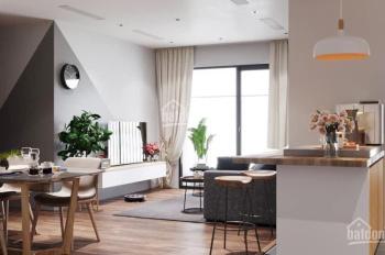 Tôi muốn bán căn 83m2 hai phòng ngủ tầng 18 dự án 6th element quận Tây Hồ giá rẻ