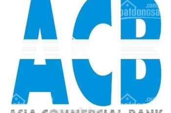 Ngân hàng ACB thanh lý 25 nền đất khu dân cư Tên Lửa 2.