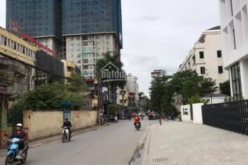 bán nhà mặt phố Triều Khúc, Thanh Xuân, Hà Nội