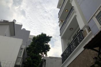 Chính chủ bán nhà đẹp Bùi Đình Túy, Chu Văn An, Bình Thạnh. LH: 0934867996