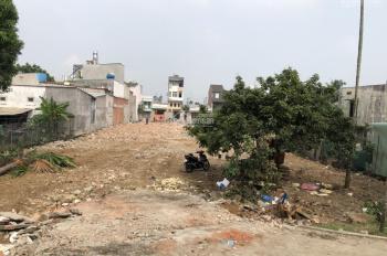 Chính chủ cần bán gấp nền đất sổ hồng riêng 500m2 ngay mặt tiền đường Quốc Lộ 13, Tân Định