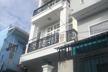 Bán nhà mới xây ngay Coopmart Bình Triệu, Thủ Đức liền kề Bình Thạnh. DT 5x16m= 80m2