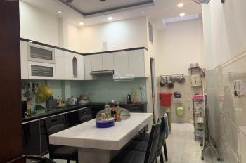 Bán nhà hẻm 33 Gò Dầu , (4mx17.5m) 1 trệt + 1 lầu ST , giá: 7.1 tỷ, Tân Quý. Tân Phú