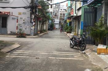 Bán nhà Nguyễn Văn Lượng, P16, quận Gò Vấp DT: 4.1x18m, giá: 5.550 tỷ, LH: 0915032121